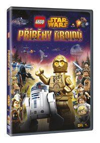 LEGO Star Wars: Příběhy droidů 1 - neuveden