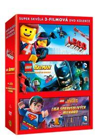LEGO kolekce - neuveden