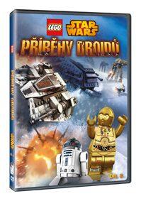 LEGO Star Wars: Příběhy droidů 2 - neuveden