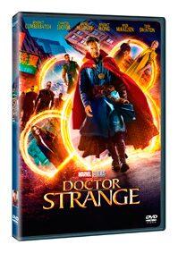 Doctor Strange - neuveden