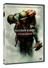 Hacksaw Ridge: Zrození hrdiny - neuveden
