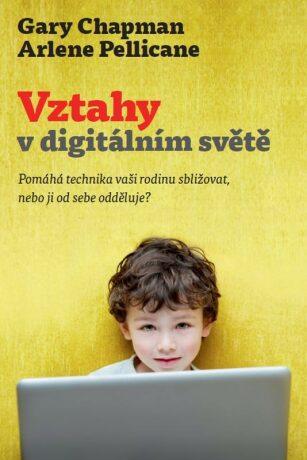 Vztahy v digitálním světě -