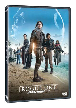Rogue One: Star Wars Story - neuveden