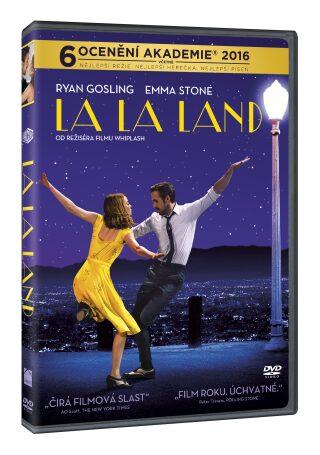 La La Land - neuveden