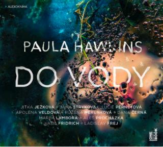 Do vody - Paula Hawkins - audiokniha