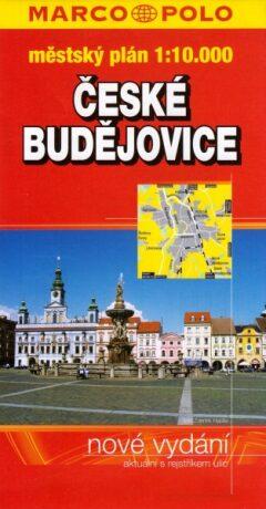 České Budějovice 1:10 T   KP - neuveden