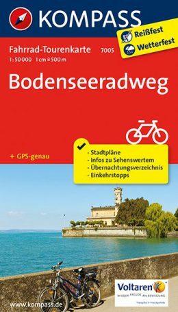 Bodenseeradweg  7005  NKOM - neuveden