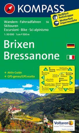 Brixen/Bressanone 56  NKOM - neuveden