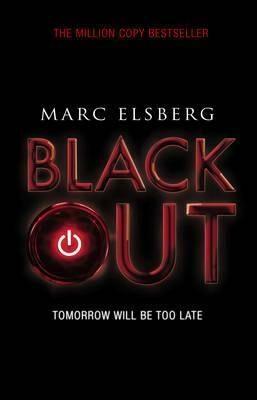 Blackout (EN) - Marc Elsberg