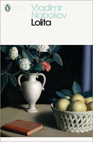 Lolita (anglicky) - Vladimír Nabokov