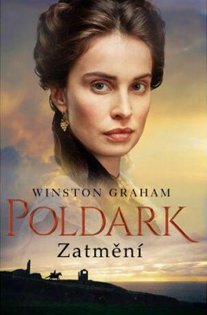 Poldark 5 - Zatmění - Graham Winston