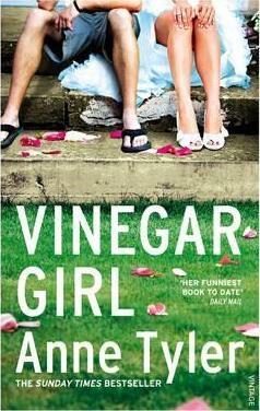 Vinegar Girl - Anne Tylerová