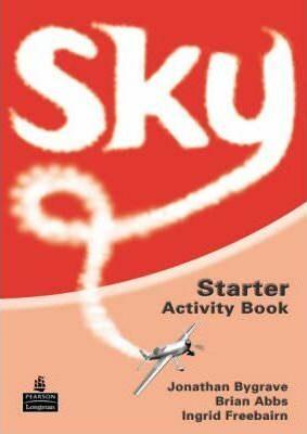 Sky Starter Active Book - Ingrid Freebairn, Brian Abbs