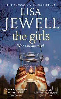 The Girls - Who can you trust - Lisa Jewellová