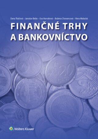 Finančné trhy a bankovníctvo - Kolektiv