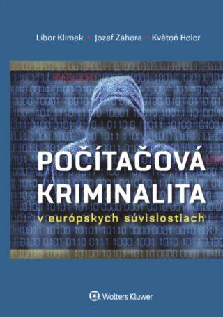 Počítačová kriminalita - Kolektiv