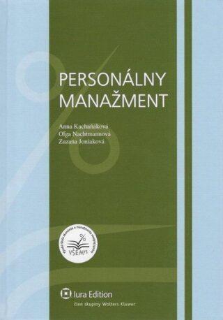 Personálny manažment - Kolektiv