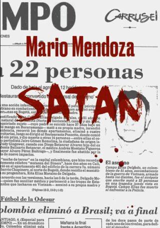 Satan - Mendoza Mario