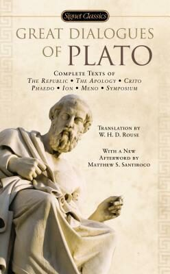 Great Dialogues of Plato - Platón
