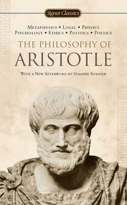 The Philosophy of Aristotle - Aristotelés