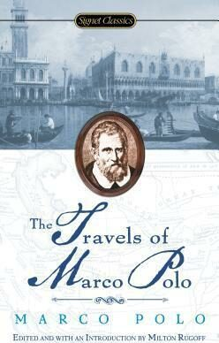 The Travels of Marco Polo - Rugoff Milton