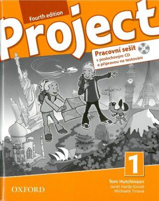 Project 1 Fourth Edition WB - Kolektiv