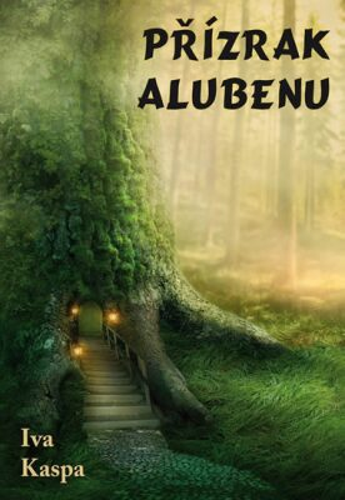 Přízrak Alubenu - Kaspa Iva