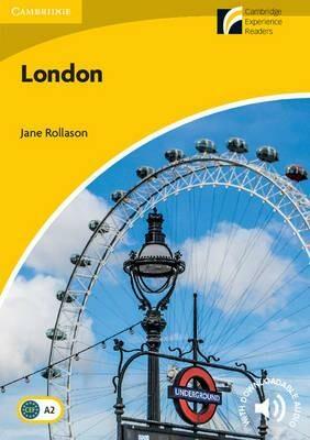 London Level 2 Elementary - Jane Rollason