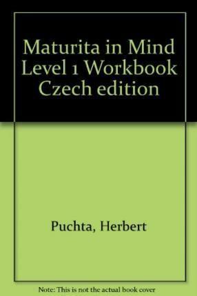 Maturita in Mind: Pracovní sešit 1 - Herbert Puchta