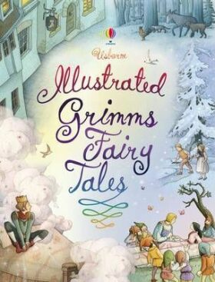 Grimm´s Fairy Tales - Ruth Brocklehurstová