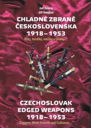 Chladné zbraně Československa 1918-1953 - Jiří Šmejkal, Zelený Jan