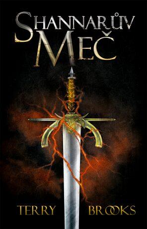 Shannarův meč - Terry Brooks