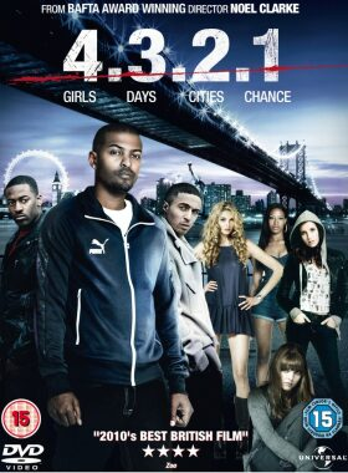 Film 4.3.2.1. - Noel Clarke