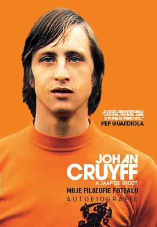 Moje filozofie fotbalu - Autobiografie - Cruyff Johan