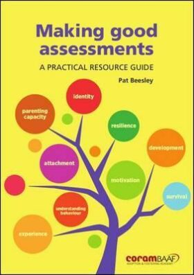Making Good Assessments : A Practical Resource Guide - Beesley Pat