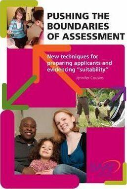 Pushing the Boundaries of Assessment - Cousins Jennifer