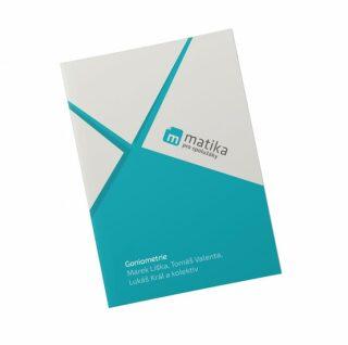 Matika pro spolužáky: Goniometrie - Učebnice - Kolektiv