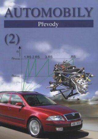 Automobily 2 - Převody - Bronislav Ždánský, Zdeněk Jan
