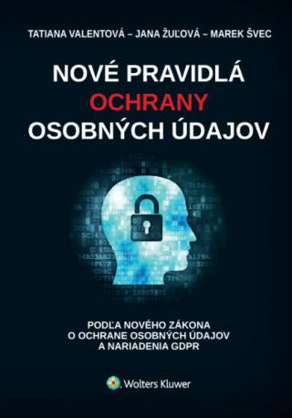 Nové pravidlá ochrany osobných údajov - Kolektiv