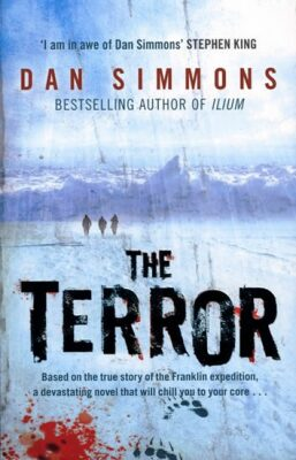 The Terror (Film Tie In) - Dan Simmons