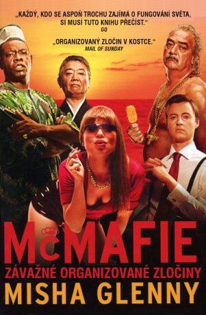 McMafie - Misha Glenny