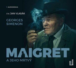 Maigret a jeho mrtvý - Georges Simenon