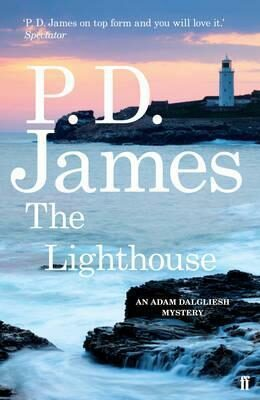 The Lighthouse - Phyllis D. Jamesová