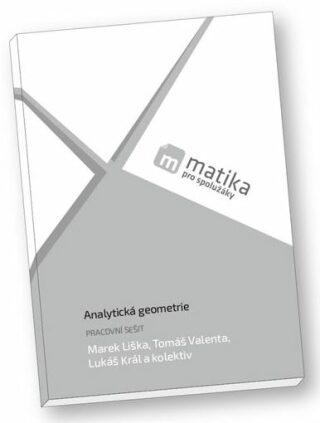 Matika pro spolužáky: Analytická geometrie (pracovní sešit) - Kolektiv
