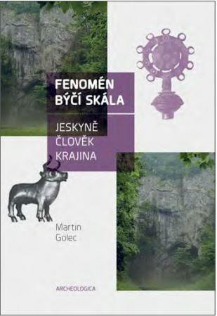 Fenomén Býčí skála - Martin Golec