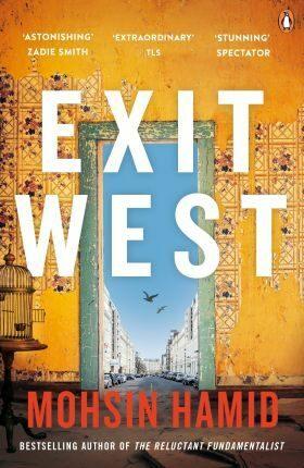 Exit West - Hamid Mohsin