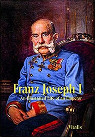 Franz Joseph I - Juliana Weitlaner