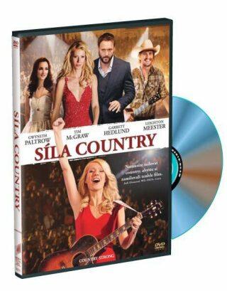 Síla Country - DVD