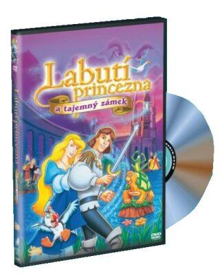 Labutí princezna 2 - DVD