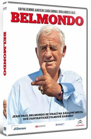 Belmondo DVD - neuveden